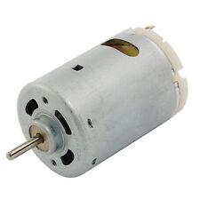 DC 12V 1-1.2A 15000RPM High Torque Electric Motor for DIY Cars Toys BT