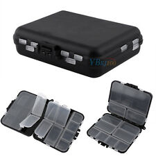 Lure Bait Deal Storage Box Case Compartments Waterproof 26 with Pro Fishing