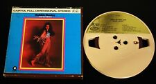 Reel To Reel Tape-Bobbie Gentry-Touch 'Em With Love-1969-CLEAN &TESTED!
