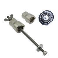 JT/_ Freehub Body Remover Stainless Steel Bike Hubs Install Disassemble Tool My