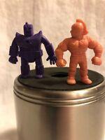Vintage Kinnikuman MUSCLE men Action Figure Lot 2, 229 Kinnikuman Phoenix 221