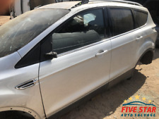 2016 Ford Kuga 2.0 TDCi Diesel 110 kW (150HP) (13-19) SUV 5dr Left Front Door