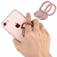 Sony Xperia 1 II Wiko Robby ZTE Blade V7 Lite rosa Handy Ring Halterung