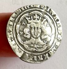 More details for edward iii - a silver groat !