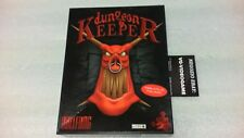 "DUNGEON KEEPER "" RARO"" BOX VERSION ITALIANO"