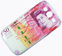 £50 Pound Money Note Picture Hard Back Case Cover For Samsung Galaxy S3 i9300