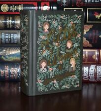 Little Women by Louisa May Alcott Brand New Hardcover Deluxe Gift  Edition