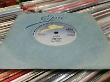 "Vinyl 7"" Single Wham! Freedom lovely ex condition.."