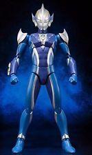 ULTRA-ACT Ultraman Mebius ULTRAMAN HIKARI Action Figure BANDAI TAMASHII NATIONS