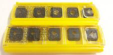 10 Wendeplatten inserts SDET 120424 SNGB2 KCK15 von Kennametal Neu  OVP H4910