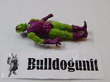 Green Goblin Series 2 Figure Toy Biz 1991 Marvel Super Heroes Spider-man