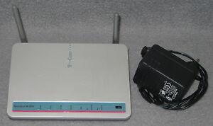 Speedport W 500V T-Com DSL Router WLAN Modem ADSL