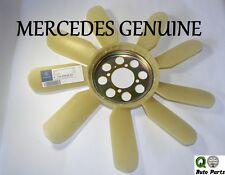 Mercedes W108 W111 W114 W115 W123 Fan Blade Plastic GENUINE BRAND NEW 1102000323