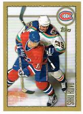 1998 1999 98/99 TOPPS...TEAM SET...MONTREAL CANADIENS...7 CARDS...KOIVU