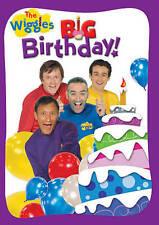 The Wiggles: Big Birthday (DVD, 2012)