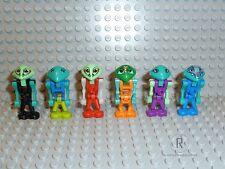 LEGO® Figuren Sammlung Life on Mars LoM Martian 7311 7312 7313 7315 R867