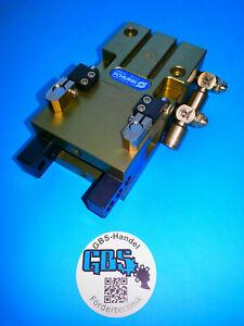 Schunk GWB-54 307137 Zweifinger Winkelgreifer Pneumatik NEU 1D03