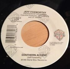 Jeff Foxworthy Little Texas Scott Rouse 45 Party All Night / Southern Accent
