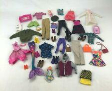 Barbie Doll Clothes Lot - Pieces,gown,Dresses, Shirts, Skirts, Pants+ Hg