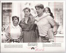 PF Regarding Henry ( Harrison Ford , Annette Bening )