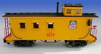 G Scale  Aristocraft # 82112 Large Scale Union Pacific Caboose 129