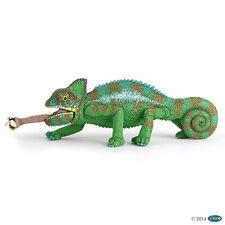 NEW PAPO 50177 Chameleon - Lizard repitle wildlife