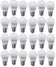 24 pack Bioluz LED A19 9W (60 Watt Equivalent) Soft White 2700K LED Light Bulbs