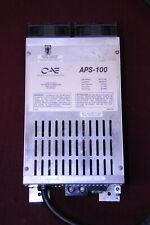 Cascade APS-100 - PRO GRADE Power Supply - MARINE READY! - Great Conditon