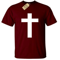 CROSS Mens T-Shirt