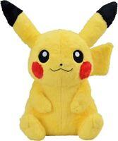 Pokemon Center Original Ottle Fluffy Stuffed Plush Pikachu 4521329243023