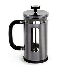 La Cafetiere 8 Cup Cafetiere - Gun Metal Grey