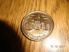 Disneyland Coin/Medallion