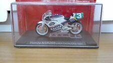 HONDA NSR 250 LUCA CADALORA 1991   IXO 1/24