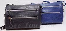 Tom Tailor Damentaschen im Schultertaschen-Stil mit Verstellbare Trageriemen und Reißverschluss