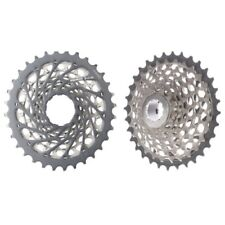 Sram XG-999 Cassette XC Trail 9 Speed 11-32T Silver Bike Bicycle