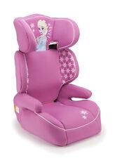 Seggiolino Viaggio Auto Rosa Disney Frozen Gruppo 2/3 15-36 kg Bambina 3-12 Anni
