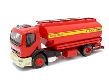 Renault Premium citerne Pompiers ELIGOR/LBS
