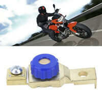 Battery Terminal Link Switch Quick Cut-off Disconnect Car Suv Truck Vehicle Bh