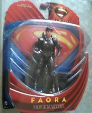 FAORA 2013 Superman Man of Steel MOC Zod's Hench Woman Action Comics DC UNIVERSE