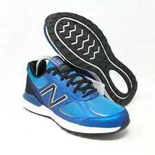 New Balance 770 770v2 M770BB2 Royal Blue Black Made in USA Running Trainer D