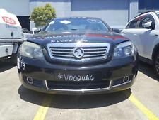 HOLDEN STATESMAN VEHICLE WRECKING PARTS 2008 ## V000464 ##