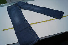 CAMBIO Niki Damen Hose Jeans Gr.38 stretch stone wash blau TOP #36