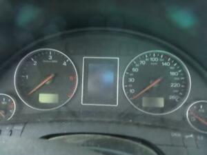Compteur AUDI A4 (B6)  Diesel /R:41298796