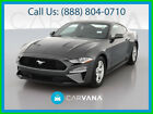 2020 Ford Mustang EcoBoost Coupe 2D Perimeter Alarm System FordPass Connect ABS (4-Wheel) Daytime Running Lights