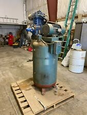 Quincy 2 stage Reciprocating air compressor, 325 head