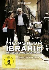 Monsieur Ibrahim und die Blumen des Koran - DVD NEU/OVP
