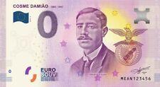 Billet 0 Euro - PRT Cosme Damiao 1885-1947 - 2019-6