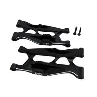 Hot Racing LRR5501 Aluminum Lower Front Suspension Arms Losi Rock Rey
