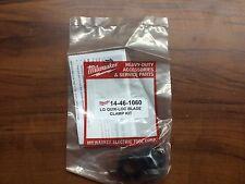 Milwaukee Sawzall QUICK LOC Blade Clamp Kit 14-46-1060