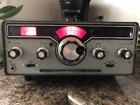 Heathkit HR-1680 80 - 10 Meter HF Ham Radio Receiver